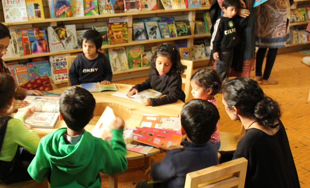 These 23 Montessori/Pre Schools In Karachi Could Be Best Option for