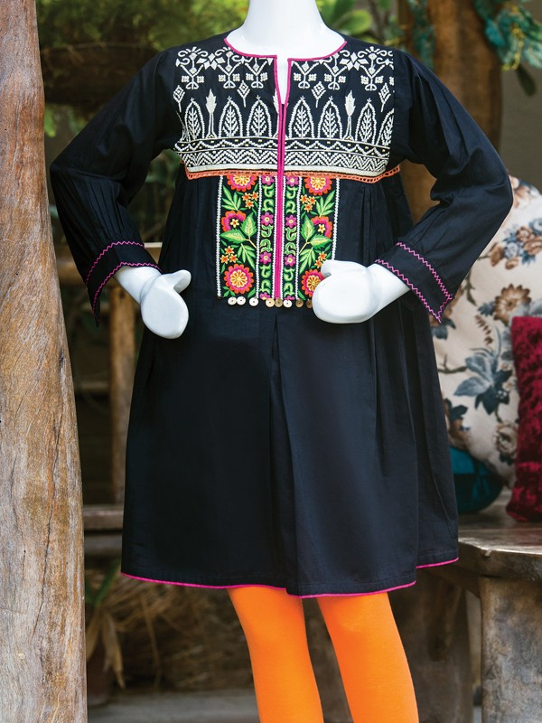 J. Junaid Jamshed Kids Clothing For Boys and Girls