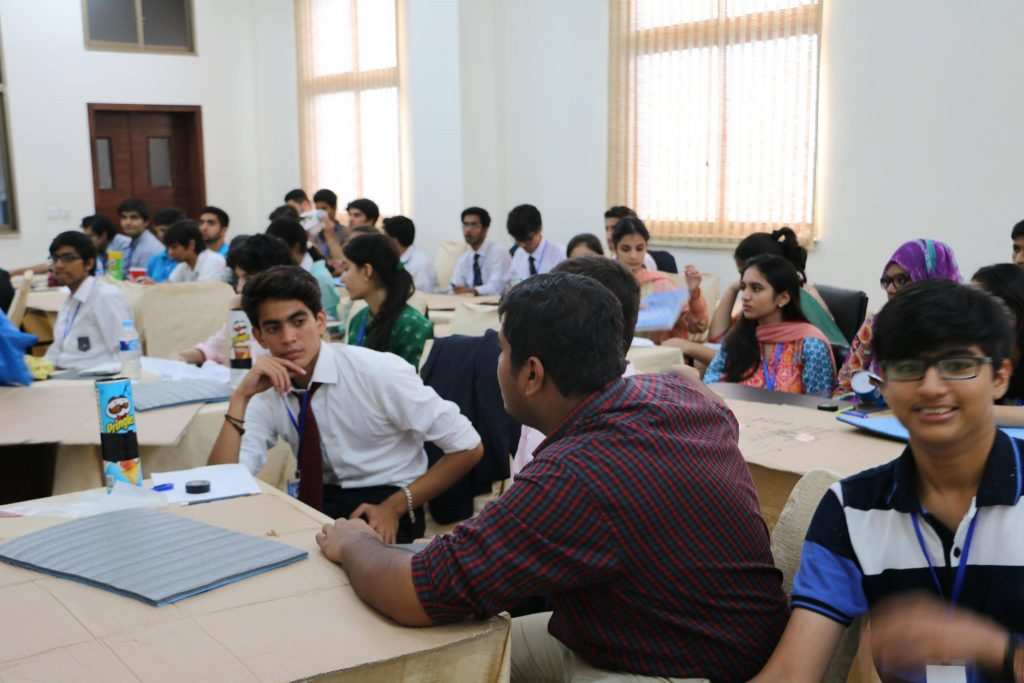 list of 20 best o and a level private schools in karachi