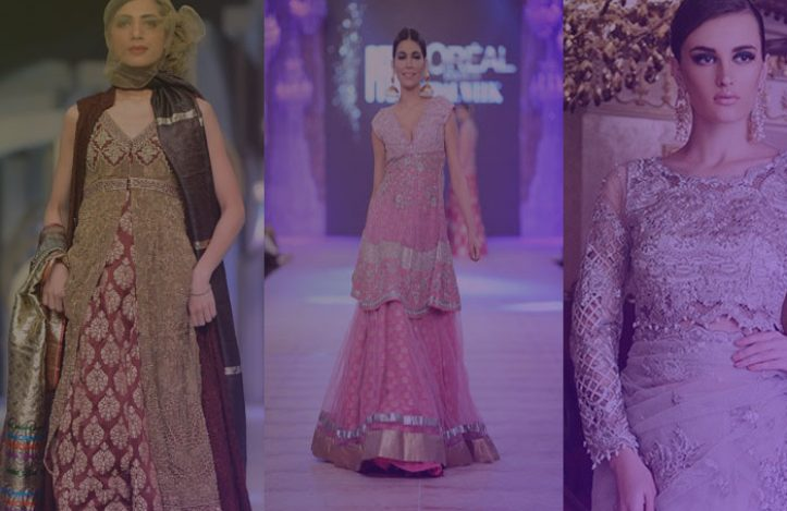15 Bridal Dresses Designers Brands Of Pakistan To Make Your Wedding Rememberable