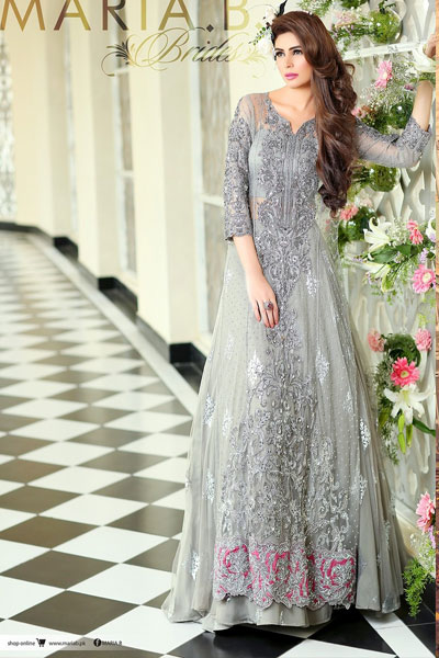 93ca2de17f 69 Latest Pakistani Bridal Dresses 2019 By Top Designers