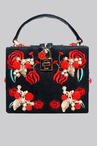 903b82ed81 Latest Top 20 Borjan Hanbags and Clutches 2017-2018
