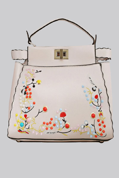 To Fulfill That One Should Get The Bag Because Due Uniqueness Of This Decent Matching With Vibrant Colors
