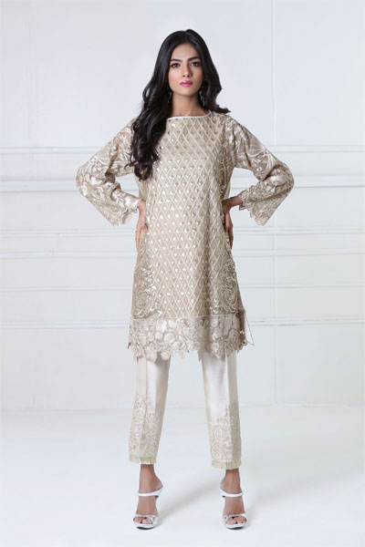 27af031d38 14 Best Khaadi Khaas Dresses To Experience the Luxury