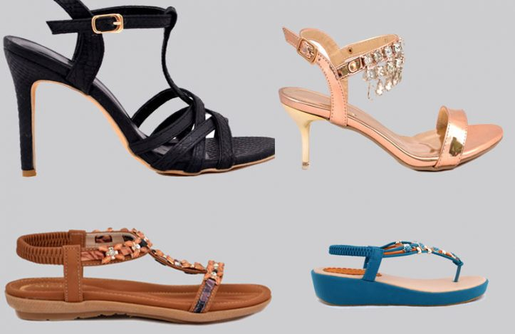 5ed8cf82d From Stilettos to Sleeper These 15 are Best Metro Shoes for Girls In  Pakistan