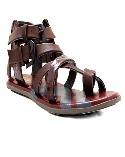 eef8259f670e Looking for something that is innovative yet fashionable  Looking for  footwear that is more of a classy thing wear  Well to all these questions  this sandal ...