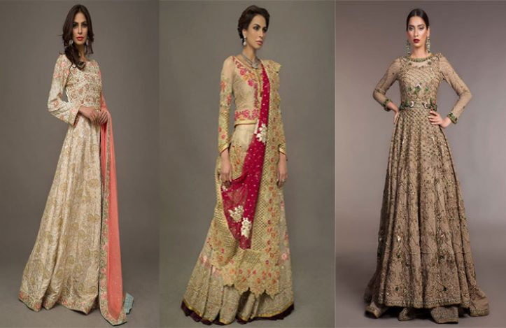 d75cfa4004 35 Best Pakistani Bridal Designers Lehenga to Enclave Instyle Wedding Dress
