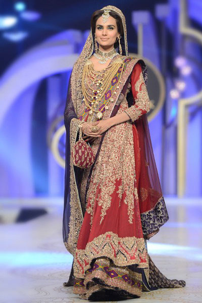 20 Best Pakistani Red Bridal Dresses Perfect For Barat Day Wearing,Design Thinking Video