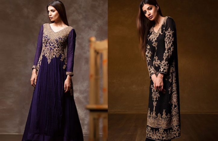bf36537e5a6 15 Best Hsy Ready to Wear Party Dresses 2018