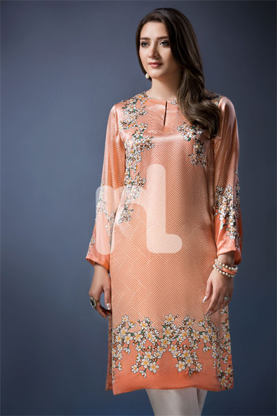 229bcc4141 13 Best Nishat Linen Ready to Wear Summer Dresses 2018
