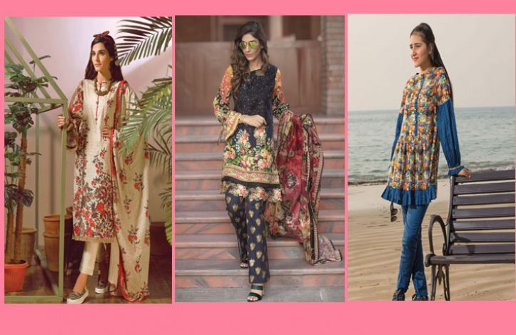 23 Best Women Clothing Brands In Pakistan For Designers Fashion Dresses