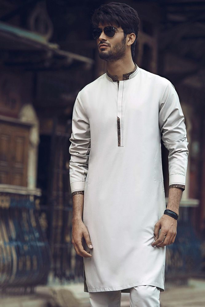 Gul Ahmed Men Kurta's Summer Collection 2018 For Comfort and Style