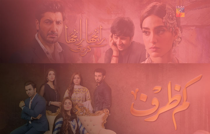19 Latest Pakistani Dramas to Watch in 2019 1